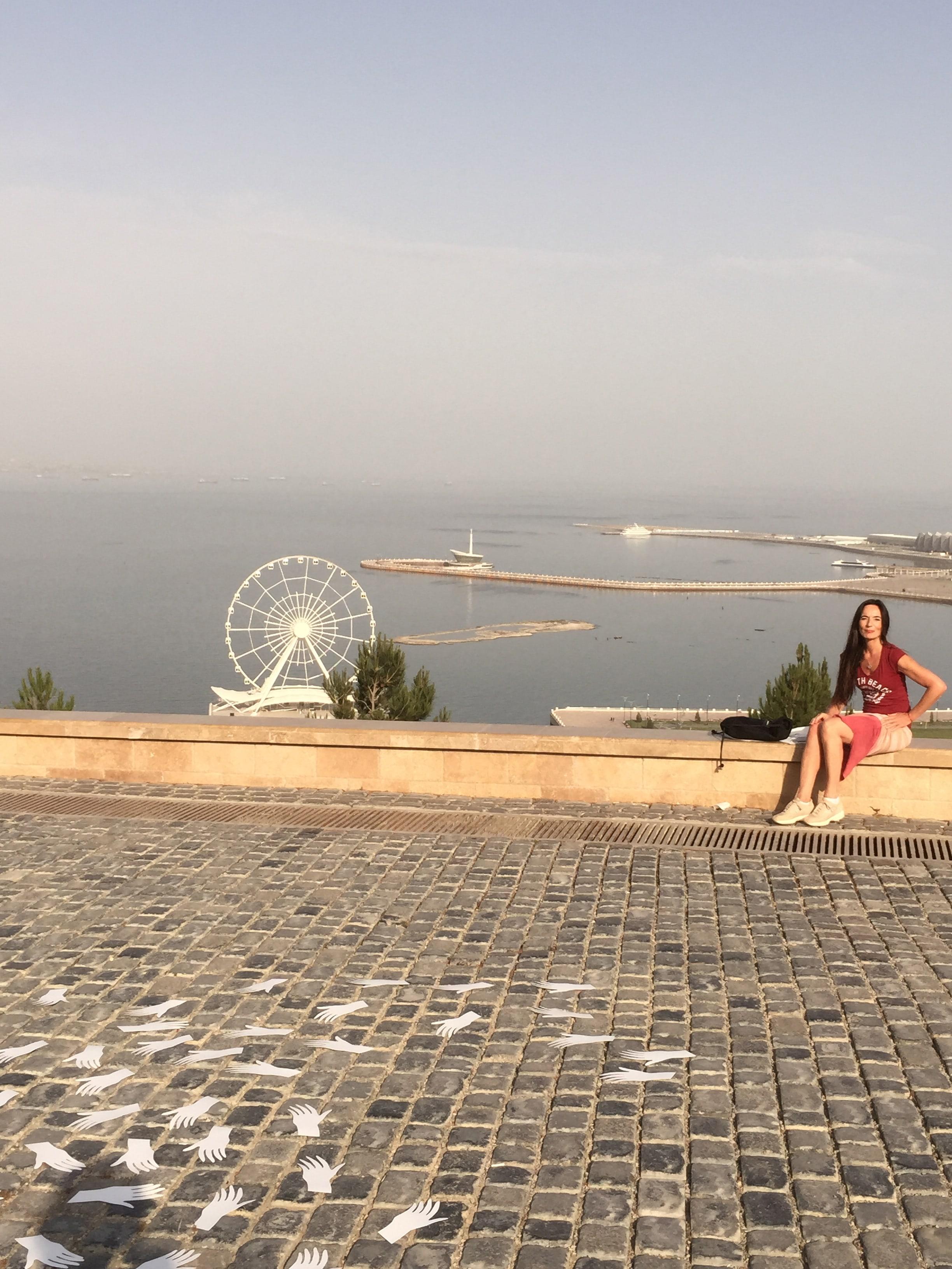 Azerbaidjan -Baku