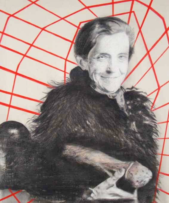 Louise Bourgeois - 2011