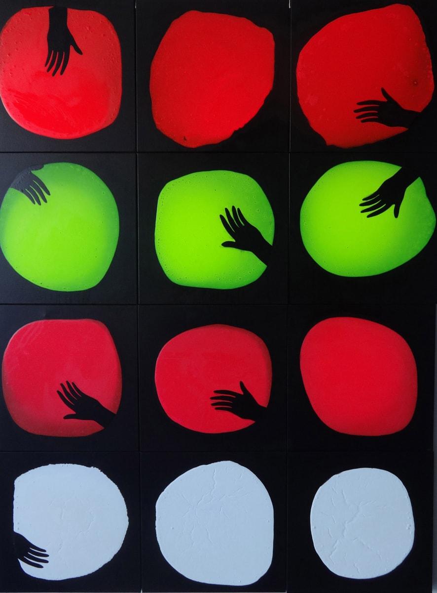 Untitled - 150 x 200 cm - 2015